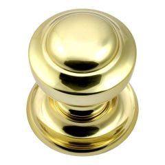 Tiered - Polished Brass