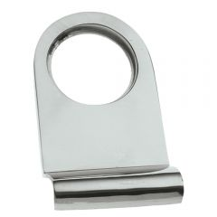 Cylinder Pull - Polished Chrome