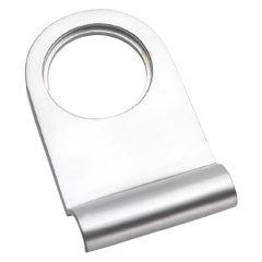 Cylinder Pull - Satin Chrome
