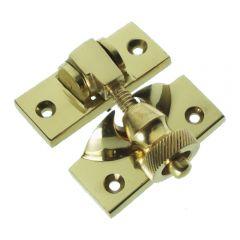 Brighton Fastener - Polished Brass